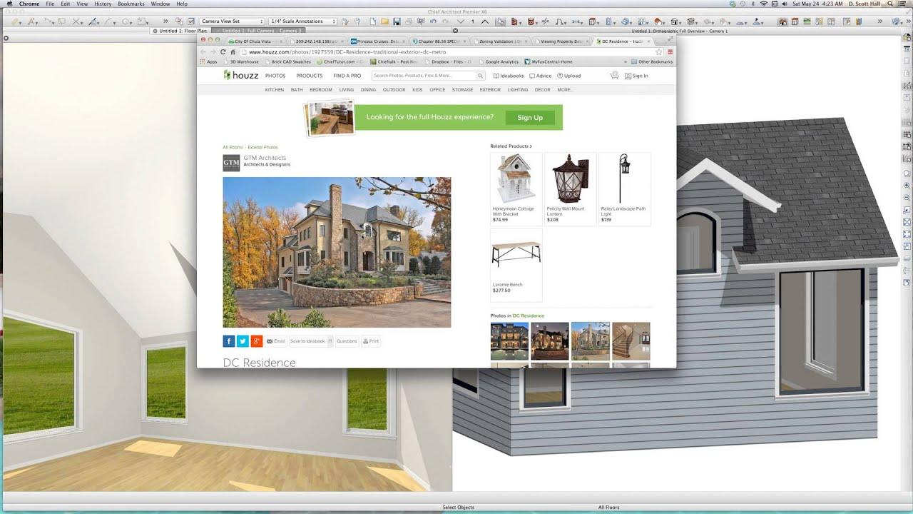 87+ Home Designer Pro Dormer - Ashampoo Home Designer Pro Screenshot ...