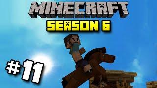 #11 Minecraft | WondermentMC Season 6 - Freedom