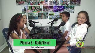 Planeta6 - RadioVisual