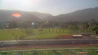 Preview of stream Southern Utah University stadium, USA