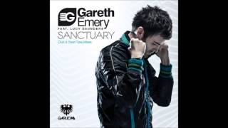 Sanctuary-Gareth Emery feat Lucy Saunders(Remix-Radio Edit)