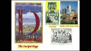 Cross-Cultural Symbolism in C.G. Jung