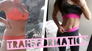 TRANSFORMATION - TCA, boulimie, alcool... Je vous dis tout 🙈