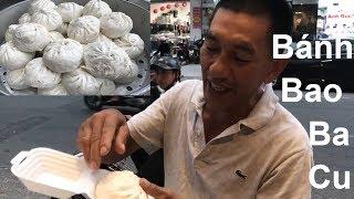 Bánh bao Bacu độc nhất vô nhị Đà Nẵng, ship tận Sài Gòn Hà Nội I Đói ăn gì?