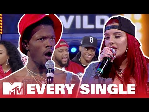 Every Single Season 13 Wildstyle feat Lay Lay Doja Cat & More  Wild &39;N Out