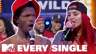 Every Single Season 13 Wildstyle ft. Lay Lay, Doja Cat & More | Wild 'N Out
