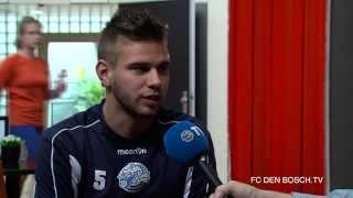 FCDB TV - Nabeschouwing Sparta