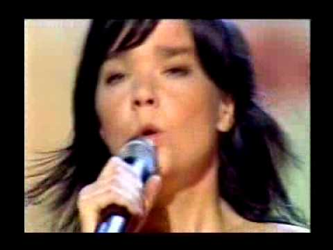 Bjork Cocoon Top Of The Pops Chords Chordify