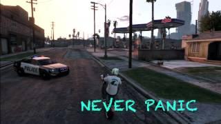 GTA5 BIKELIFE - PS3 ONLINE : @12oclockremyboyz