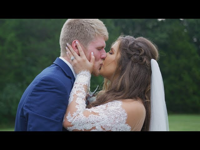 Lexi & Alex | Wedding Trailer