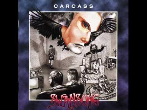 Carcass - Black Star