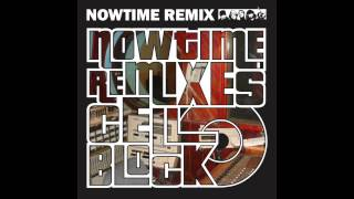 Sizzla & Motion Man - Biggest Talk - Nowtime Remixes Cell Block