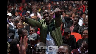 Churchill Show Rongai Intro...