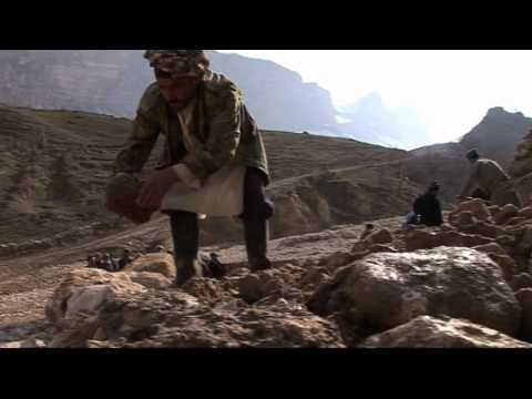 PIN Cash for Work in Afghanistan