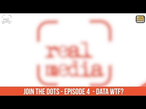 Join The Dots: Data WTF?