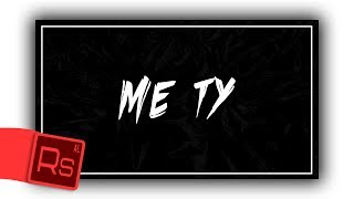 Azy - Me ty (Official Audio) | MIXTAPE |