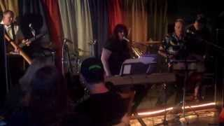 Heartbeat of Gaia (original) performed at the Thai Lagoon Bistro 518-13