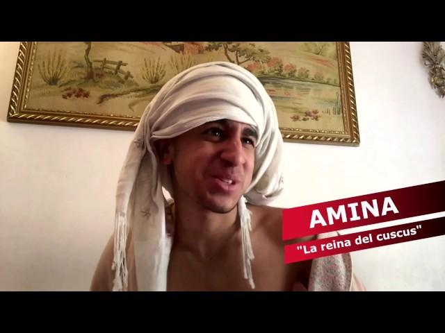 El desternillante 'Marruecos Shore' del 'youtuber' Hamza Zaidi