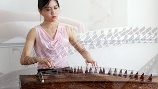 Zayn Taylor Swift I Don t Wanna Live Forever Fifty Shades Darker Guzheng Cover.mp3