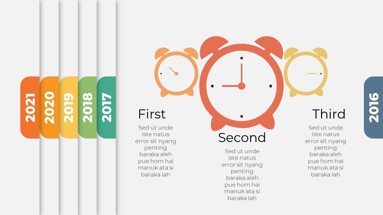 Thiết kế Slide hiệu ứng morph trong powerpoint | Office 365