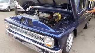1964 Chevy C-10-For Sale-Maple Motors (HD)
