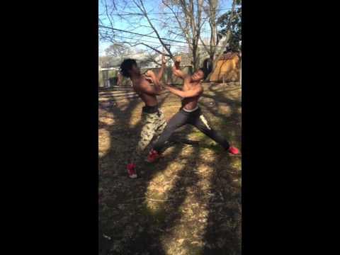 Newport News fight