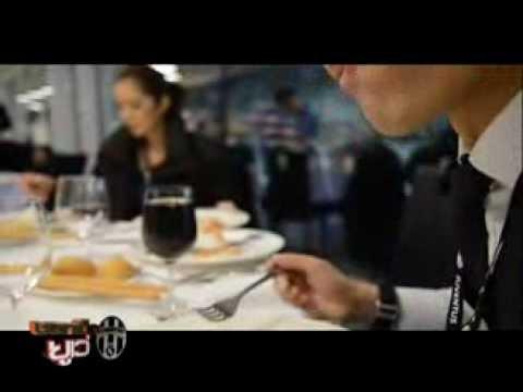 บัตรดูบอลใบละ 30,000: ชอทเด็ด ยูเว่ 3/3 (24 พ.ย. 56) / Juve VIP Tix: Shot Ded Juve 3/3 (24 Nov 13)