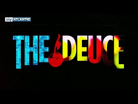 The Deuce Opening Titles
