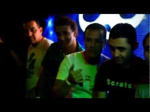 Festa Na Gandaia Retromix - 1305 - Extra FM  Club Phoenix -