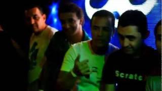 Festa Na Gandaia Retromix - 13/05/2011 - Extra FM @ Club Phoenix - HD