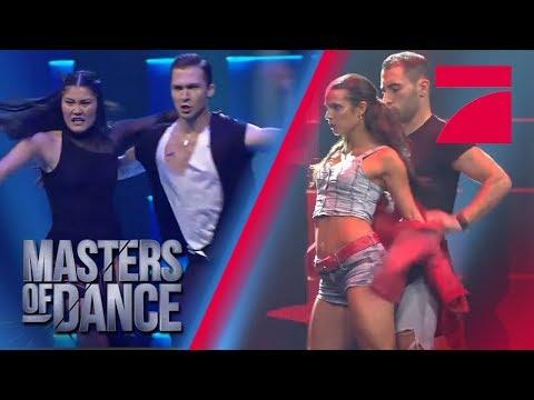 Paarduell! Welches Tanzpaar Kommt Weiter?  | PREVIEW | Masters Of Dance | ProSieben