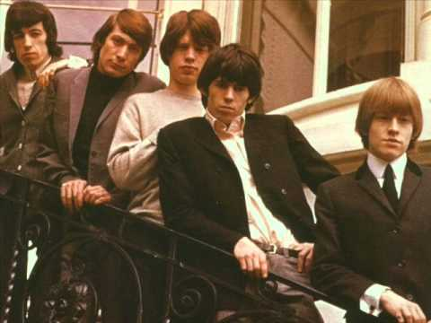Rolling Stones - Goin' Home