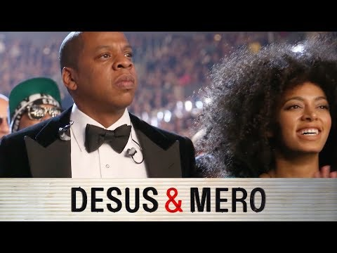 Jay-Z Opens Up About Solange Altercation