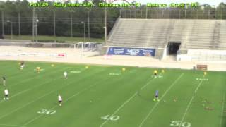 Repeat youtube video Zach Schmid at National Camp Series Super Camp - Orlando Feb. 2012