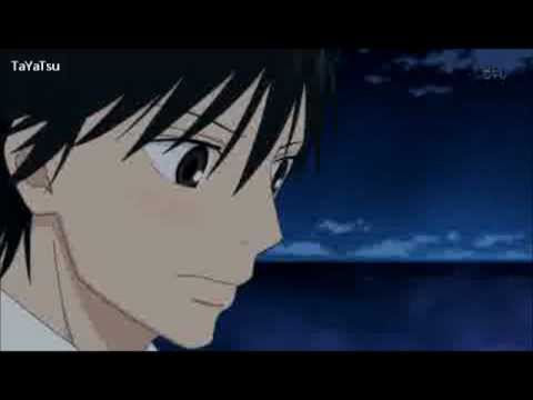 Kimi ni todoke 2 • Kazehaya proposing to Sawako?