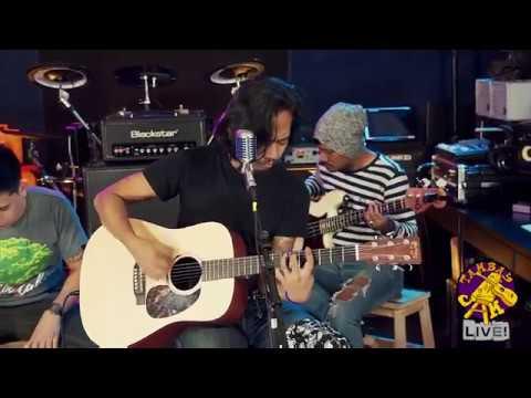 Tambay Jam LIVE! Session | BOSTON DRAMA By Typecast