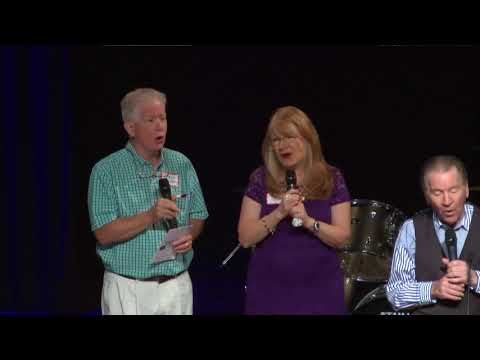Del City Community Worship Service, Celebration, and Reunion