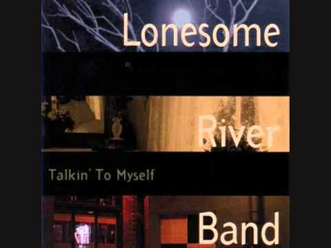 Lonesome River Band - The Place Where You Can Bury Me