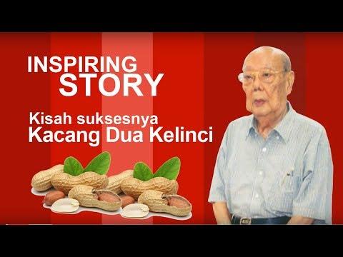 Cerita dibalik suksesnya kacang Dua Kelinci | 30 th anniversary