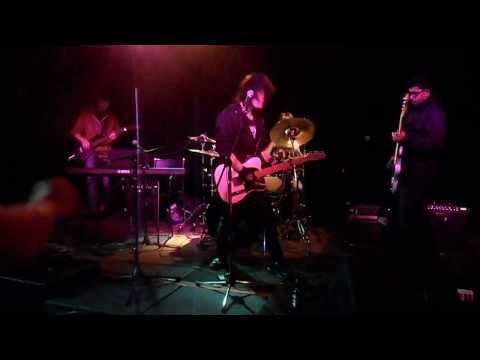 Everlone Park LIVE at Measure - Music For Romero House (Jan 18 2014) Part 1