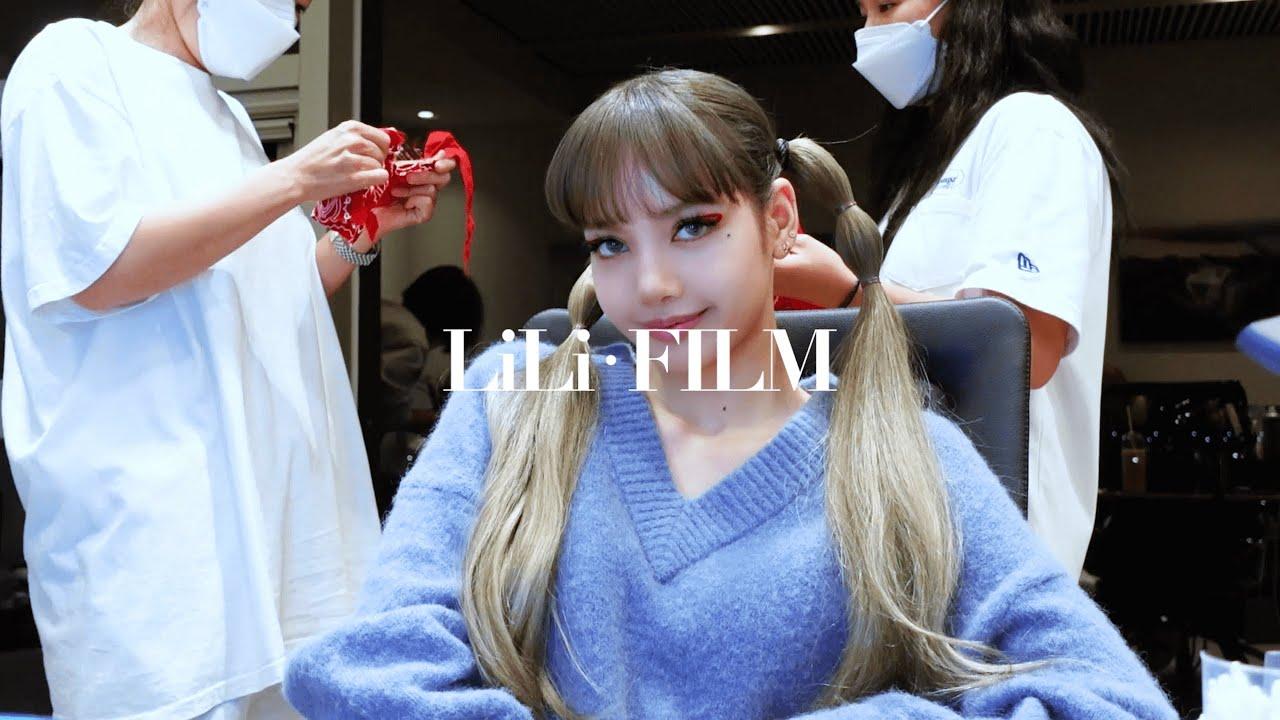LILI's FILM [LiLi's World - '쁘의 세계'] - EP.6 ONLINE FAN SIGN EVENT, MUSIC PROGRAM