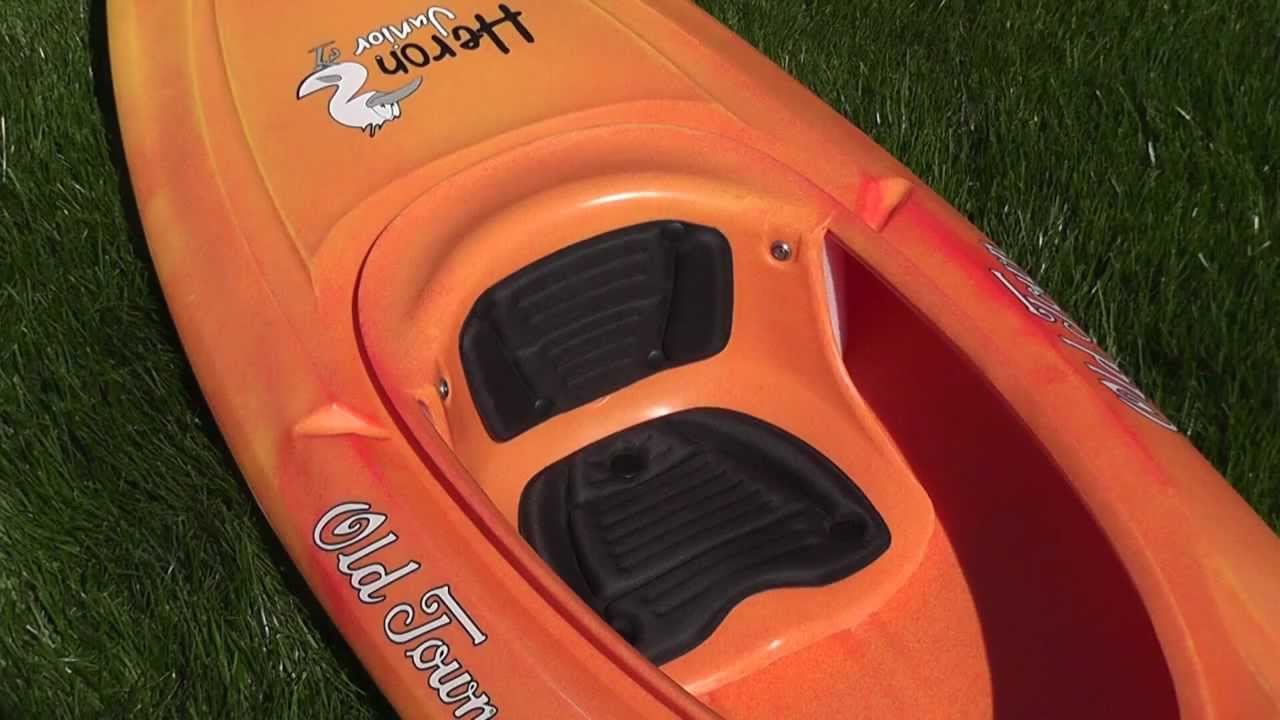 OLD TOWN Kayak Sale Touring Recreational Vapor Otter Loon Heron