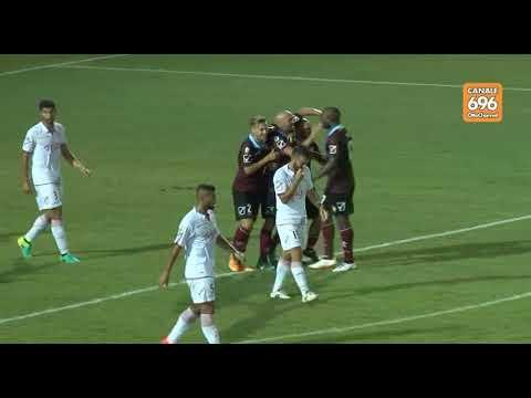 Tim Cup: Carpi-Salernitana 7-6 d.c.r.