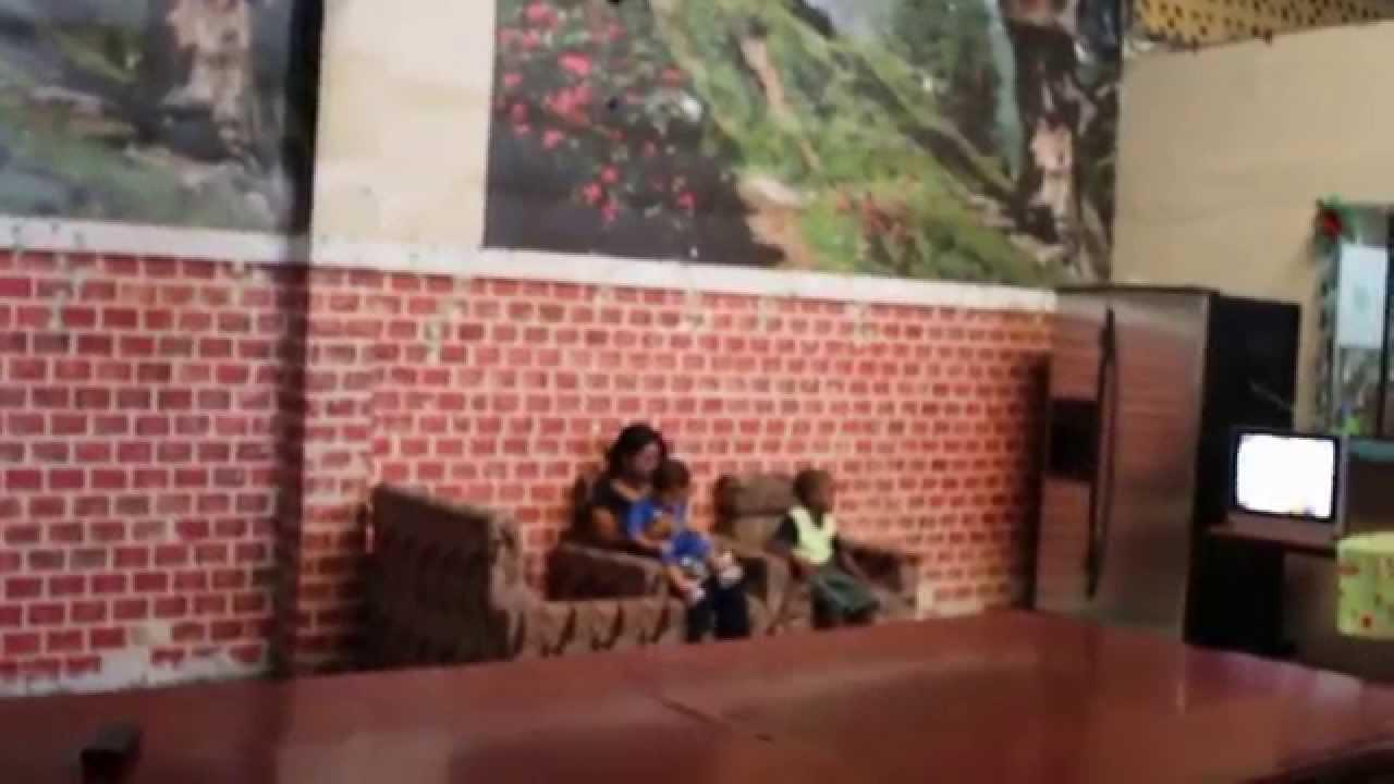 Casa Hogar Mi Milagro - YouTube
