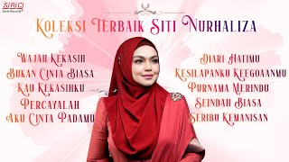 Koleksi Terbaik Siti Nurhaliza 2021 (Best Audio)