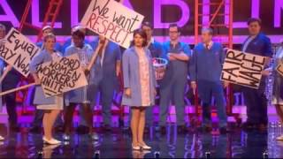 Made in Dagenham - Sunday Night at the London Palladium
