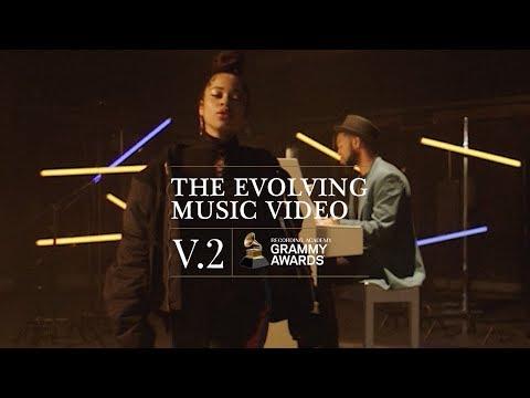 The GRAMMYs | The Evolving Music Video, starring Ella Mai V.2 Mp3