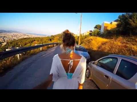 Barcelona Summer - Gopro HERO 4 Black