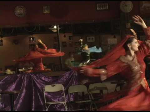 Ashkenaz- Think Globally, Dance Locally