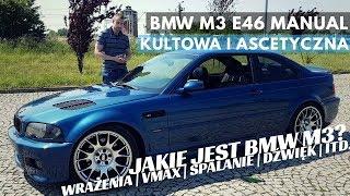 2003 BMW E46 M3 - Bawarska dziczyzna, która przybiera na wartości.